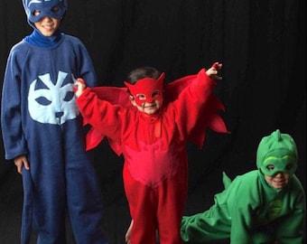 Gekko Gecko Animal Halloween Costume Custom Made