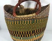 Ghana African Market Basket