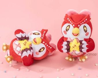 Custom Zodiac Sign Celeste Plush Cute Plush Toy Cute Animal Zodiac Birthday Gifts