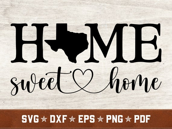 Instant Download Texas svg TX SVG dxf eps png pdf vector cut files for Cricut /& Silhouette Texican SVG Commercial Use