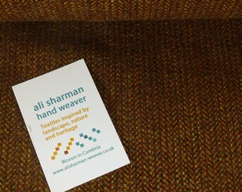 Howgill Cloth Luxurious - Samples