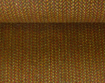 Howgill Cloth - red and green