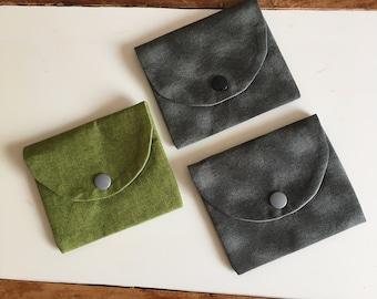 Bag card bag small