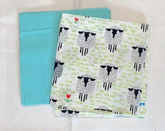 I Think I Can Quilt-Kit #5