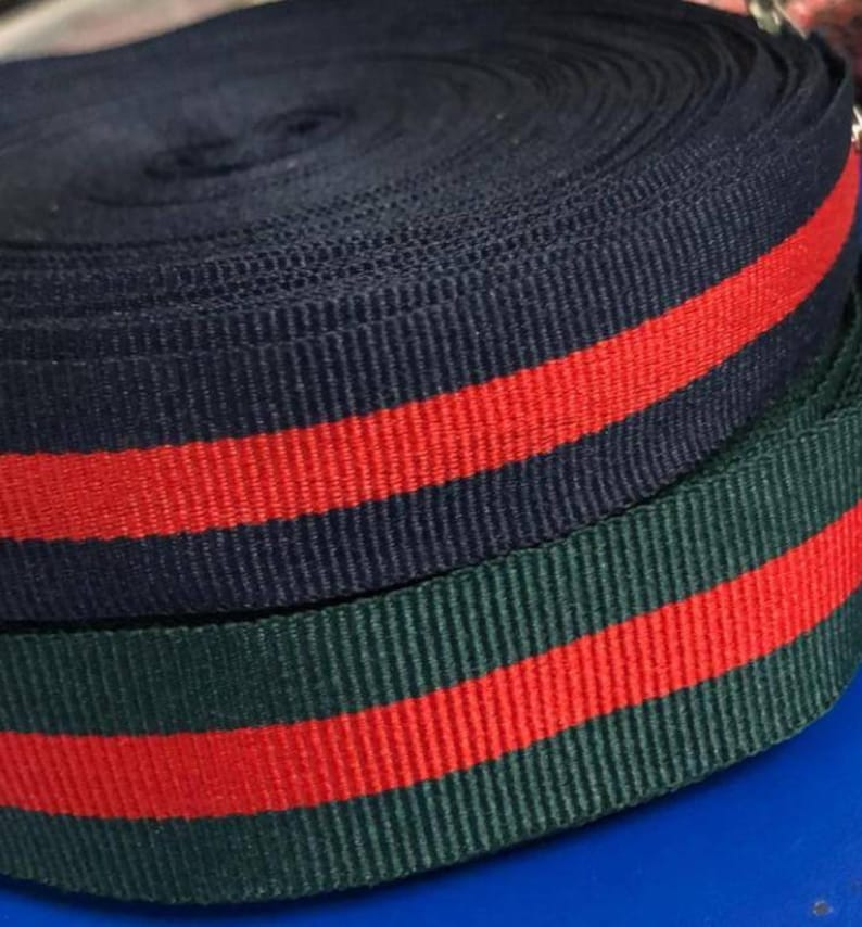 DIY Ribbon Grosgrain Ribbon
