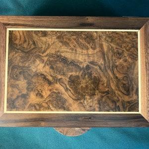 Beta Theta Pi Wooden Keepsake Box