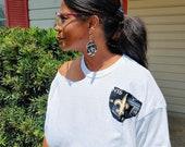 New Orleans Designer Ladie Tshirt