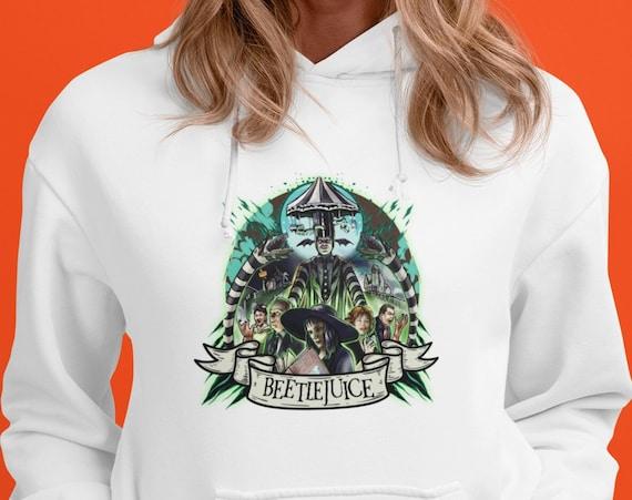 Beetlejuice Halloween T-Shirt