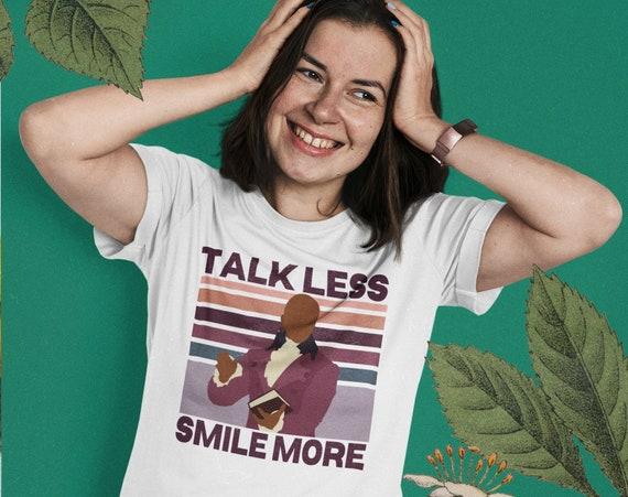 Hamilton Musical Aaron Burr Talk Less Smile More