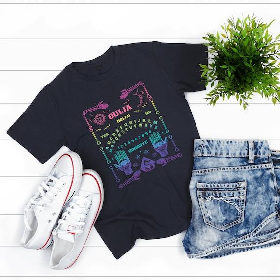 Ouija Board T-Shirt, Spirit Board Shirt
