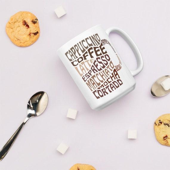 True Coffee Lover Mug