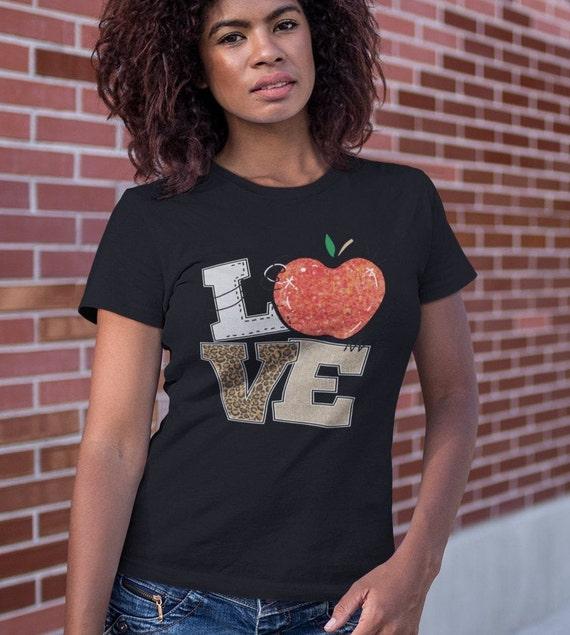 Love Teacher T-Shirt
