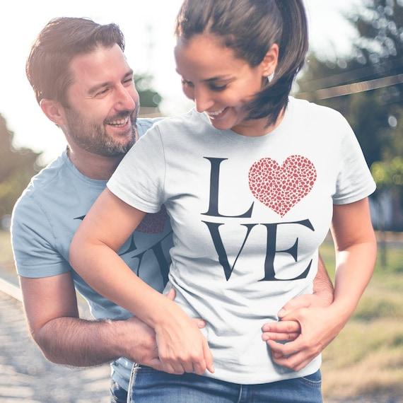 Love Valentine's Day T-Shirt