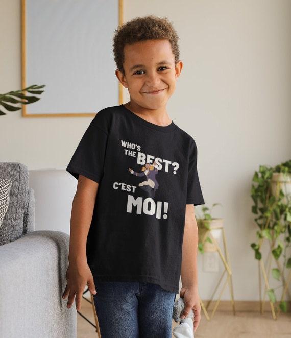 Hamilton Musical Laffayette Quotes Kids T-Shirt