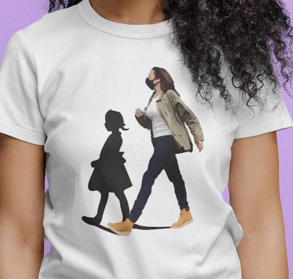 Kamala Harris Ruby Bridges Inspirational T-Shirt