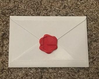 Smash Letter