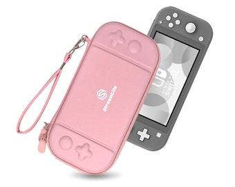 StreamLite: Ultra Slim Nintendo Switch Lite Protective Carrying Case