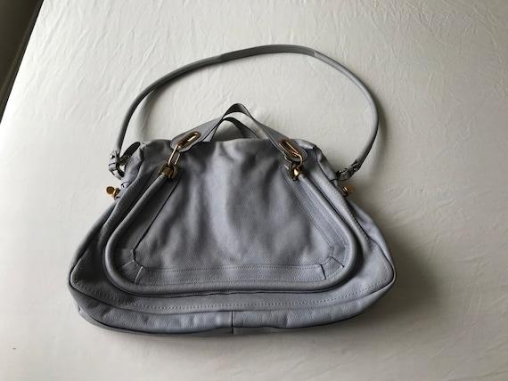 Chloe GrayLeather Bag
