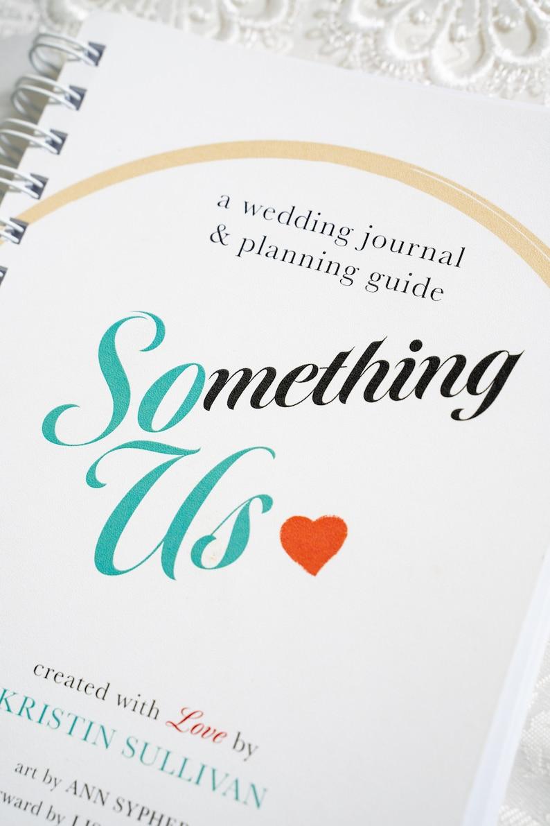 Ultimate Wedding Planner for Brides Premium Wedding Journal image 0