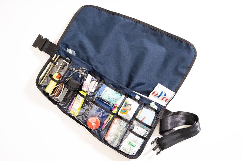 Wedding Event Planner Bag Bridal Emergency Kit Event image 1