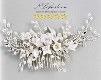 Wedding ▷ Hair Combs to Choose • Wedding Combs with Rhinestones • Wedding Hair Accessories • FREE Local Pick up in Toronto, Canada