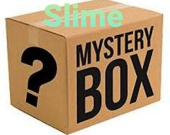 Mystery Slime Box[Read Description]