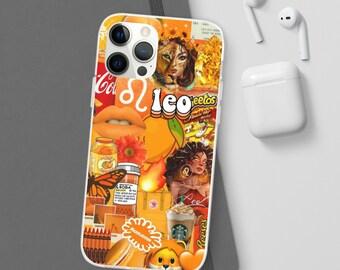 Zodiac Leo Art Cover iPhone 11 Case iPhone 11 Pro Max Case iPhone XR Case iPhone XS Max Case iPhone X Case  iPhone 8 Case iPhone 7