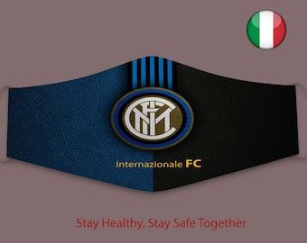 Inter Milan Etsy