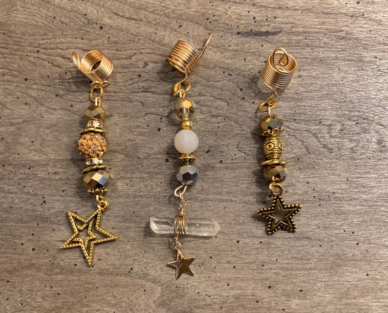 Loc Jewelry Star Collection