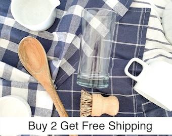 Cotton Kitchen/Tea/Bath /Hand Towels in Jacquard Weave/100% Cotton