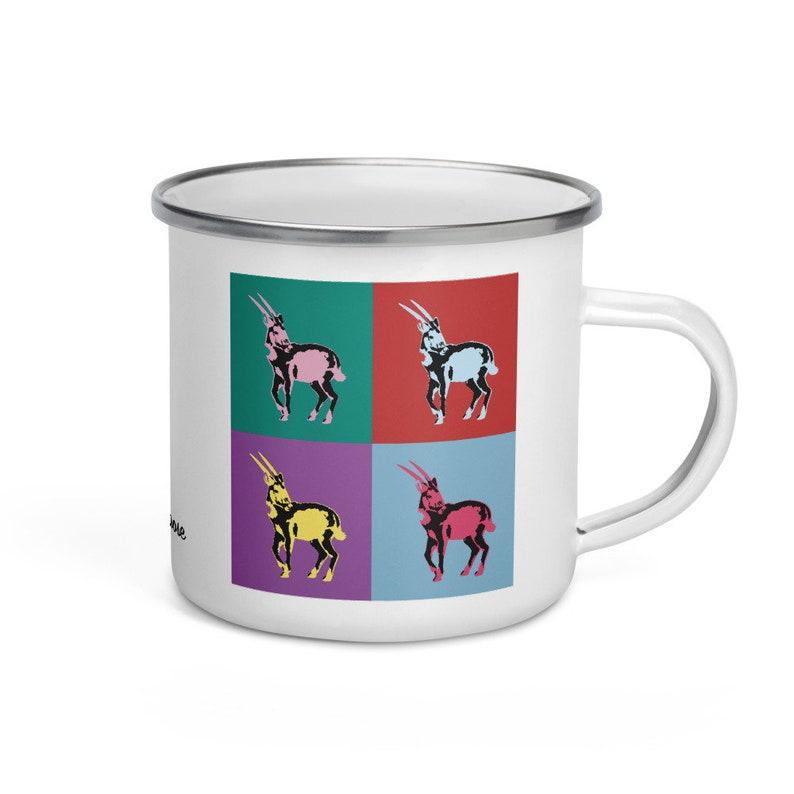 Saola  camper mug image 0