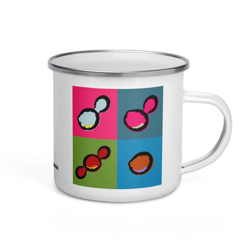 Yeast  camper mug image 0