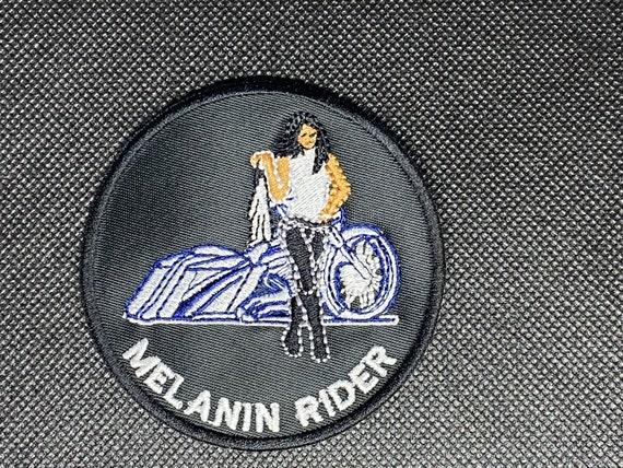 Melanin Rider
