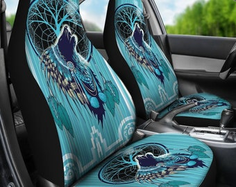 Personalized Native American Car Seat Canopy Cover Custom Baby Name Infant Car Seat Cover Native American Baby Stretchy Car Seat Cover