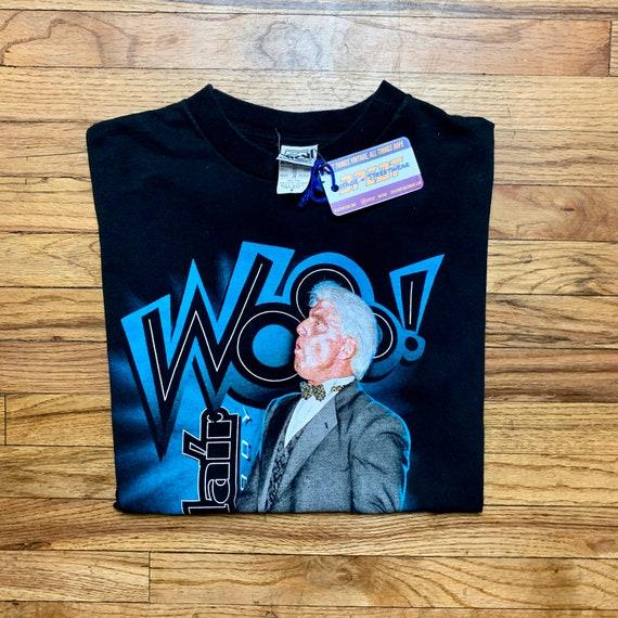 "1998 Ric Flair Wrestling ""Woo!"" Tee"
