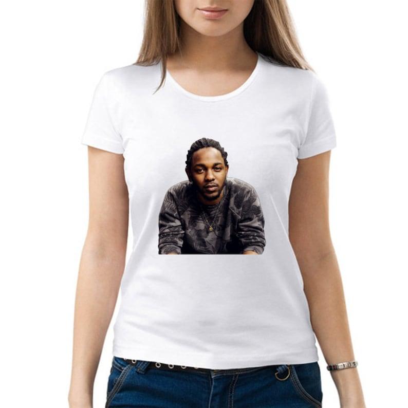 XXL Kendrick Lamar Women/'s T-Shirt for music fans 8XL 4XL S M 6XL L 9XL 7XL 3XL Organic Tee  XS 5XL XL 10XL