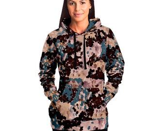 ArtStrokes hoodie Dress