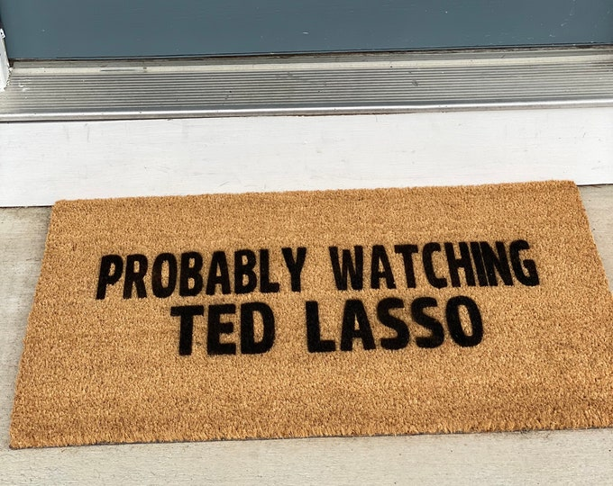 What would Ted Lasso do?!