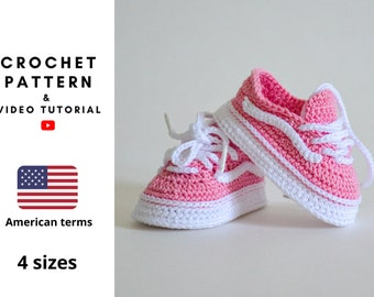 Handmade Baby Girl Shoes Charlotte 0-3 months