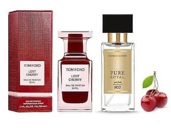 Cherry perfume | Etsy