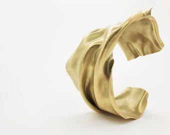 Bracelet finalist Design Award 2021, unique and unrepeatable piece