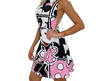 PRESALE Adult Mouse dress