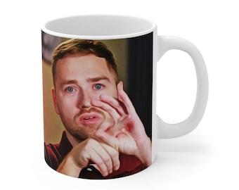 Paul Proposal Mug - 90 Day Fiance Inspired