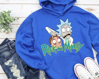 Rick and Morty Vest I have Problems With Idiots Funny Xmas Gift Men Tank Top