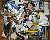 Wholesale Makeup Lot Of 295 - Mixed Brands