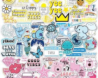 Vsco Stickers Etsy