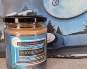 Phone Home, 12oz Soy Candle
