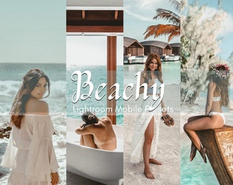 3 Bright Presets   Mobile Lightroom Presets   Instagram Presets   Warm Presets   Beach Presets   Summer Presets   Earthy Presets