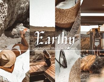 Bright Presets   Earthy Presets   Lightroom Mobile Presets   Instagram Presets   Warm Presets   Natural Presets   Blogger Presets