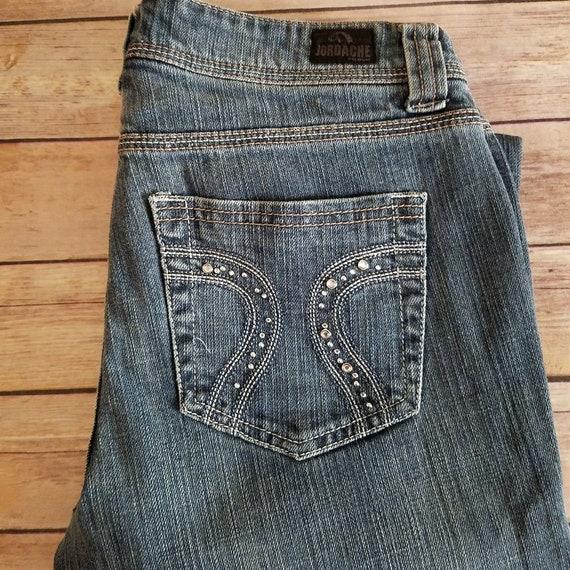 Vintage Jordache Skinny Jeans Size 6